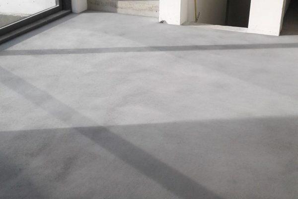Fußboden Aus Estrich ~ Sichtestrich designestrich color estrich für jeden stil passend